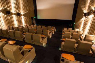 Multiplex Cine Platinum