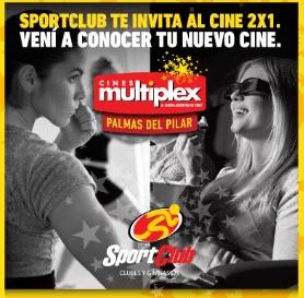 Multiplex Promo